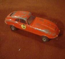 LONE STAR ROAD MASTER APPROX 1:48 SCALE 7ins LONG E TYPE JAGUAR COUPE