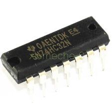 10PCS NEW 74HC32 7432 74HC32N Quadruple 2-Input OR Gates DIP-14
