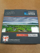 Formatt-Hitech 77mm Firecrest SuperSlim Stackable Ultraviolet Multicoated Filter