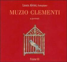 MUZIO CLEMENTI: A PORTRAIT USED - VERY GOOD CD