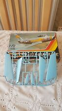 1:72 Matchbox 2 Colour Kit - PK-32 - North American F-86A Sabre - Not complete!