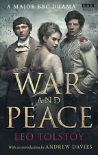 Leo Tolstoy - War and Peace (Paperback) 9781849908467