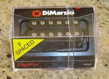 Dimarzio DP227F LIQUIFIRE recogida cuello se ajusta Ibanez JPM MusicMan John Petrucci