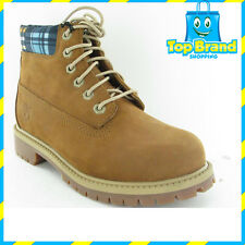 Timberlands Shoes Timberland Kids Junior Killington 6in Wheat Zip Sider Boot Junior 7 US / 40 EUR