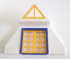 PLAYMOBIL (V227) LOISIRS - Façade Complète pour Maison de Vacances 3230