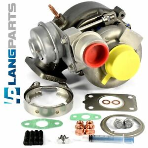 Turbolader VW Crafter 2.5 TDI 65 kW 80 kW 109 PS 076145701 49377-07460 BJJ BJK