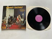 Creedence Clearwater Revival ‎Cosmo's Factory Vinyl LP BLPS19005 VG 1970 Import