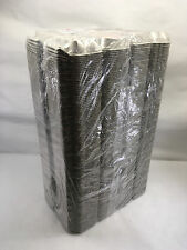 Bundle of 250 Twin/Six 2x6 Paper Egg Cartons Small To Large Eggs New Unused