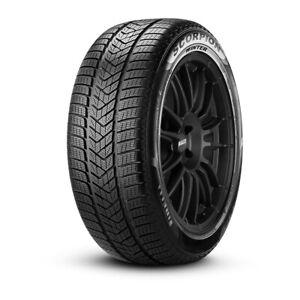 Neuer DEMO Winterreifen 325/35R22 114V Pirelli Scorpion Winter MO1
