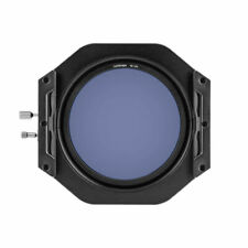 NiSi V6 100mm Filter Holder with Enhanced Landscape CPL and Lens Cap