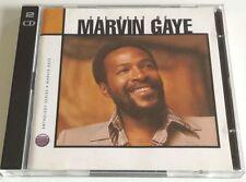 MARVIN GAYE THE BEST OF (2 CD) ANTHOLOGY ALBUM OTTIMO SPED GRATIS SU + ACQUISTI