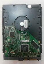 SEAGATE ST3160023AS SATA BOARD ONLY:100340680 P/N:9W2814-242 F/W: 3.42 SITE:WU