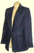 Linen All Seasons Dry-clean Only Coats & Jackets for Women