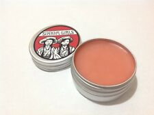 New LUSH Sikkim Girls Solid Perfume 12g Rare Discontinued Old Style Retro Design