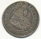 1695 KB. Hungary Leopold I.The Hogmouth. 1/2 Thaler