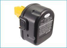 12.0V Battery for DeWalt DC727VA DC740K-2 DC740KA 152250-27 Premium Cell UK NEW