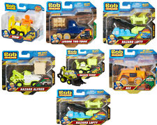 BOB THE BUILDER DIE CAST  VEHICLES ( SCOOP AND OTHER CHARACTERS AVAVILABLE)
