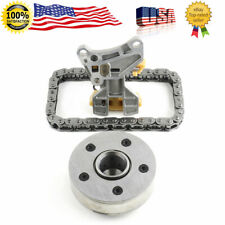 Cam Timing Adjuster Chain Tensioner Kit For VW Passat Jetta GTI 2.0T