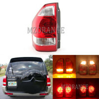 Left Side Rear Tail Light For 2003 2004 05 2006 Mitsubishi Montero Pajero Shogun