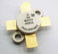 1pc MRF247 RF Transistor de puissance négative positive negative Silicon 75 W 175 MHz