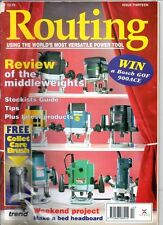 Routing Magazine - Issue 13