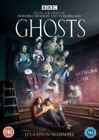Nuovo Ghosts Serie 1 DVD (BBCDVD4379)
