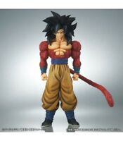 DRAGON BALL GT GOKU SS4 SPECIAL COLOR GIGANTIC SERIES X-PLUS NEW