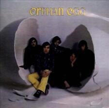 ORPHAN EGG - ORPHAN EGG USED - VERY GOOD CD