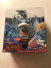 Yu-Gi-Oh Timaeus Dragon Duel Counter Figure Action Figure Mattel 2004 New Sealed