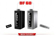 DigiFlavor DF60 WATT BLACK MOD IN STOCK SHIPS FROM KY