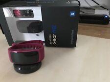 Smartwatch Samsung GEAR Fit2 nuevo + 2 Correas de recambio de regalo
