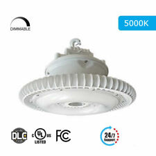 120W LED High Bay Light Factory Warehouse Industrial Lighting Fixture