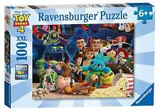 Ravensburger TOY STORY 4, XXL 100PC JIGSAW PUZZLE Toys Games BNIP