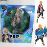 ONE PIECE P.O.P. DX MEGAHOUSE MARCO