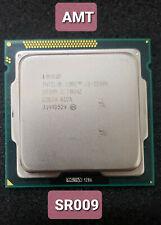 SR00S Intel Core i5-2500S 2.7GHz CPU Desktop Processor