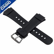 Genuine CASIO Watch strap band for G-2900 G-2900BT G 2900 G2900 10093414 BLACK