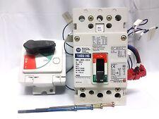 Allen-Bradley 140U-H6C3-D12-D  125A Complete device *FREE SHIPPING WORLDWIDE*