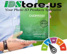 CardPresso XS ID Card Design Software - CP1100LA  (Latin America Region Only)