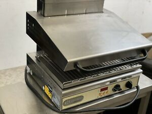 Elektro Hi-Light-Lift-Salamander Bartscher höhenverstellbar Toaster 4,5  TOP TOP