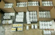 Allen Bradley IEC Manual MOTOR STARTERS 140-MN-0250 Aux Switch (HUGE LOT OF 178)