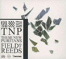 Field of Reeds von These New Puritans | CD | Zustand gut