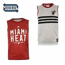 adidas Boys' Sleeveless Vest T-Shirts & Tops (2-16 Years)