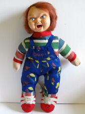 CHUCKIE DOLL - 1990 Child's Play 5 inch Plush Figure/Doll