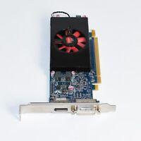 Dell AMD ATI Radeon HD 7570 1GB PCI-E D-Port DVI-D Video Graphics Card NJ0D3