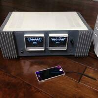 Onkyo Power Amplifier Made In Japan
