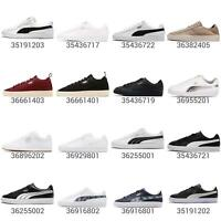 Puma Basket Classic Low Men Women Kids Junior Shoes Sneakers Trainers Pick 1