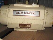 EL-O-MATIC PSN-280-8 ACTUATOR , (A1)