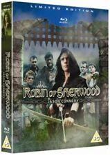 Robin of Sherwood Series 3 - Blu-ray Region B
