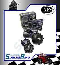 Honda cbr 600 rr 2007 > 2012 r&g engine crank case cover kit protecteurs