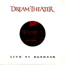 SEALED NEW CD Dream Theater - Live At Budokan